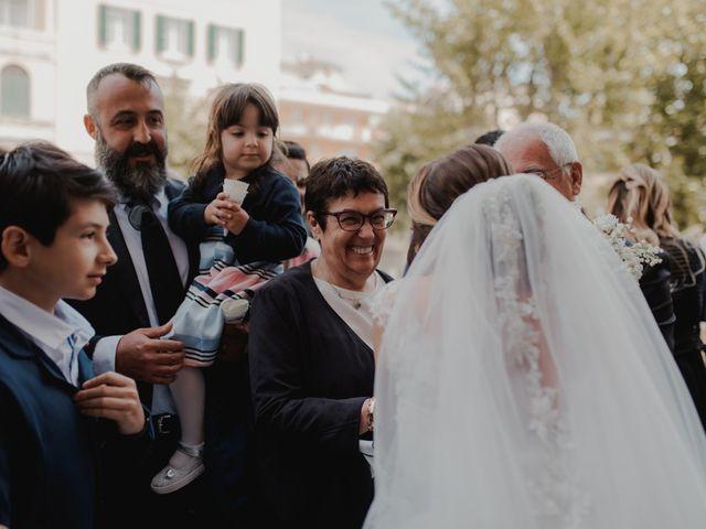Il matrimonio di Gianni e Ilaria a Nuoro, Nuoro 70