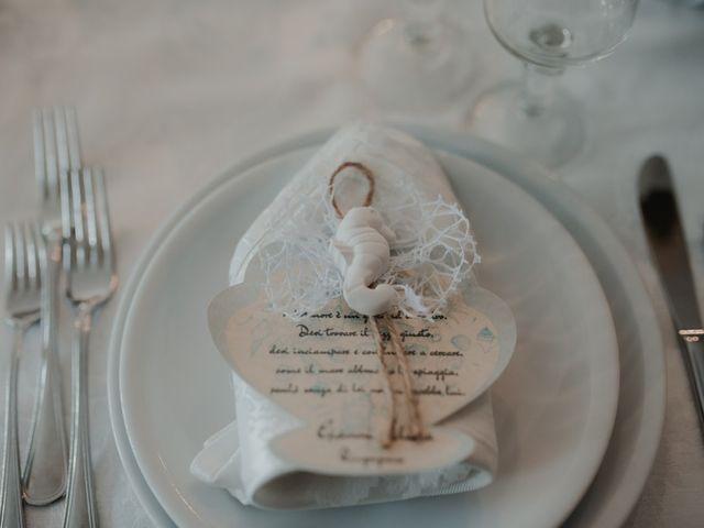 Il matrimonio di Gianni e Ilaria a Nuoro, Nuoro 81