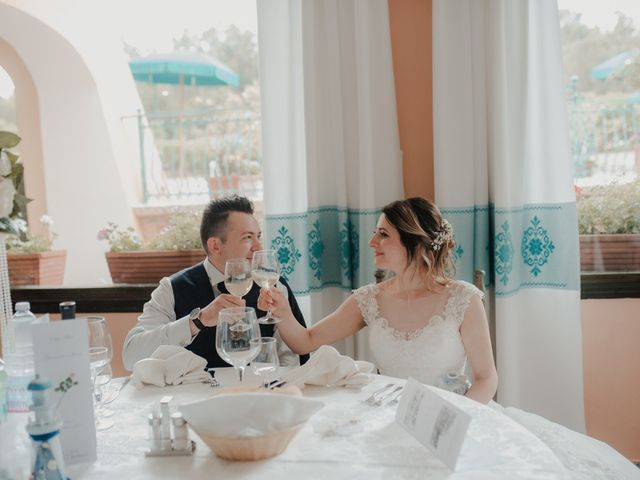 Il matrimonio di Gianni e Ilaria a Nuoro, Nuoro 82