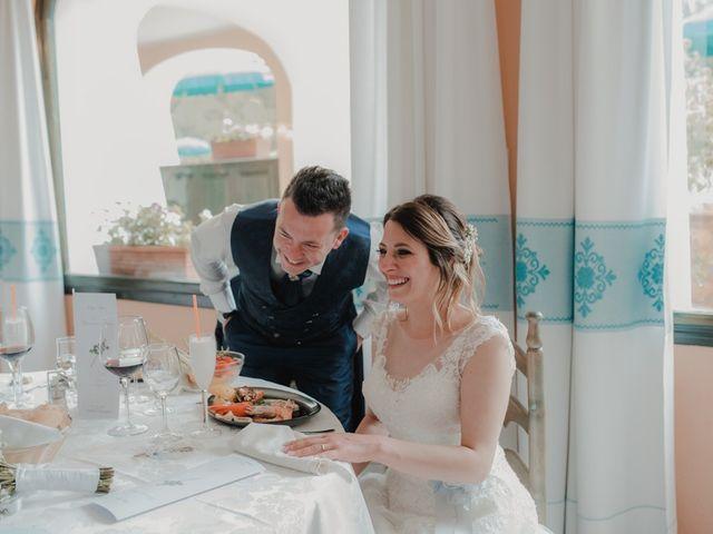 Il matrimonio di Gianni e Ilaria a Nuoro, Nuoro 85