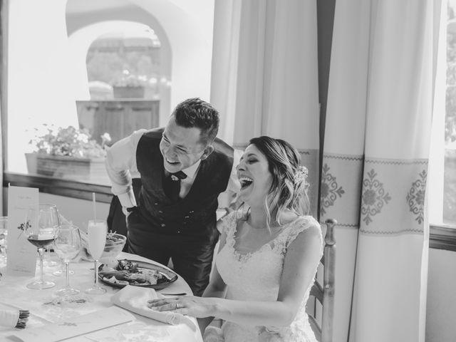 Il matrimonio di Gianni e Ilaria a Nuoro, Nuoro 86