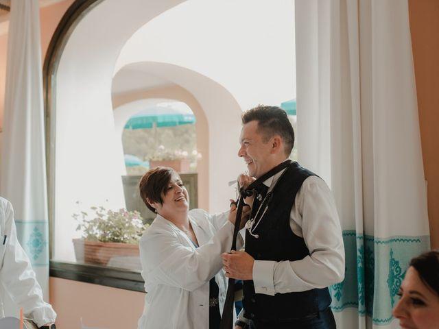 Il matrimonio di Gianni e Ilaria a Nuoro, Nuoro 87