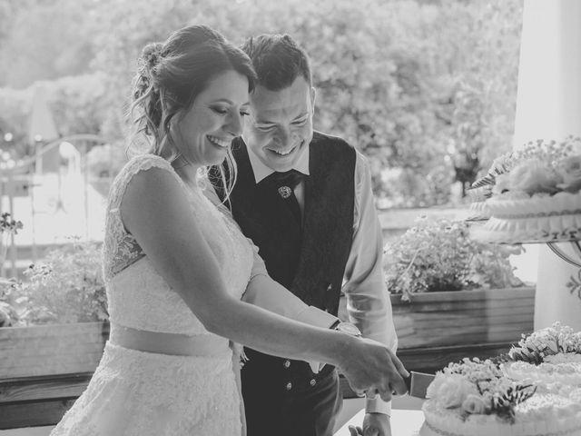 Il matrimonio di Gianni e Ilaria a Nuoro, Nuoro 88