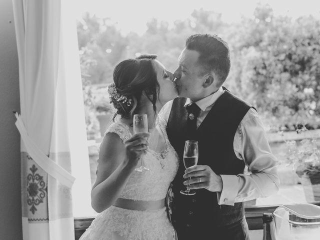 Il matrimonio di Gianni e Ilaria a Nuoro, Nuoro 89