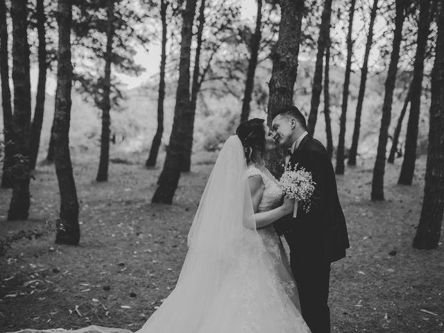 Il matrimonio di Gianni e Ilaria a Nuoro, Nuoro 90