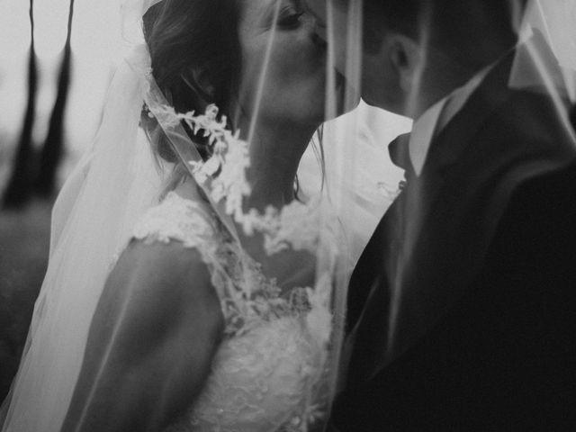 Il matrimonio di Gianni e Ilaria a Nuoro, Nuoro 91