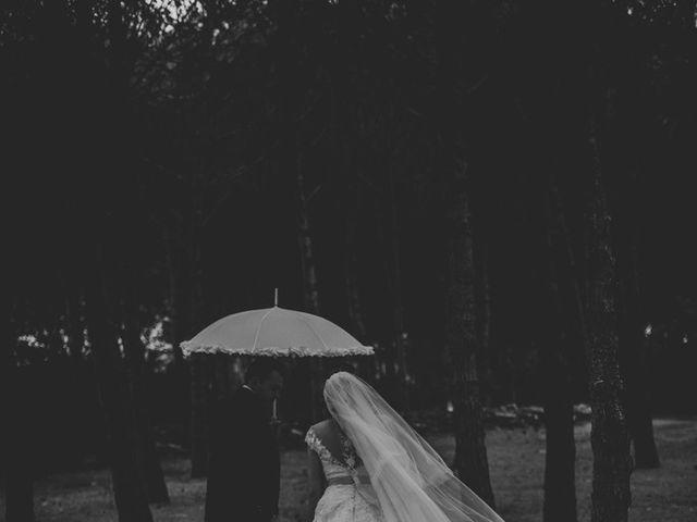 Il matrimonio di Gianni e Ilaria a Nuoro, Nuoro 92