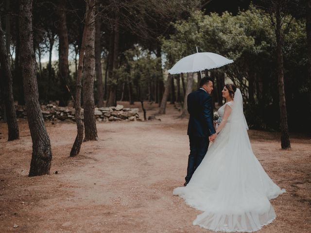 Il matrimonio di Gianni e Ilaria a Nuoro, Nuoro 93