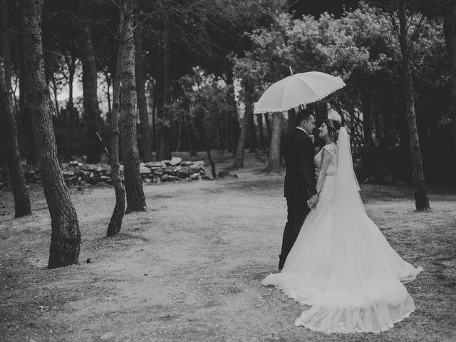 Il matrimonio di Gianni e Ilaria a Nuoro, Nuoro 94