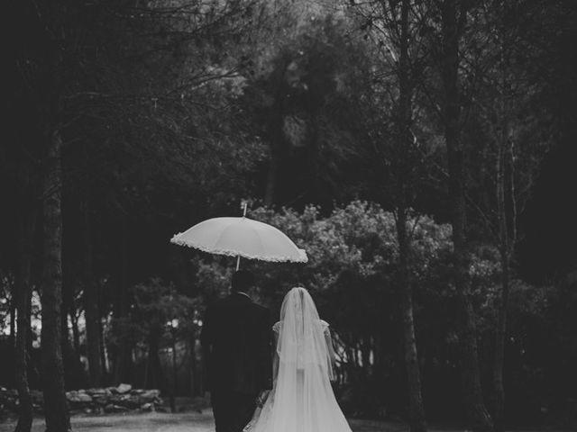 Il matrimonio di Gianni e Ilaria a Nuoro, Nuoro 95