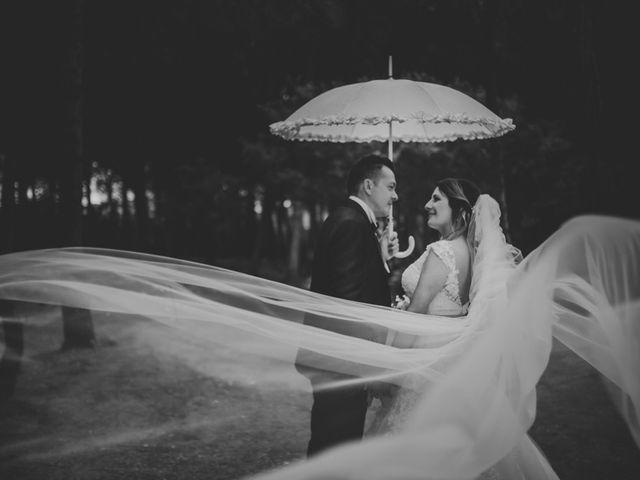 Il matrimonio di Gianni e Ilaria a Nuoro, Nuoro 96