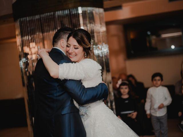 Il matrimonio di Gianni e Ilaria a Nuoro, Nuoro 99