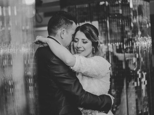 Il matrimonio di Gianni e Ilaria a Nuoro, Nuoro 101