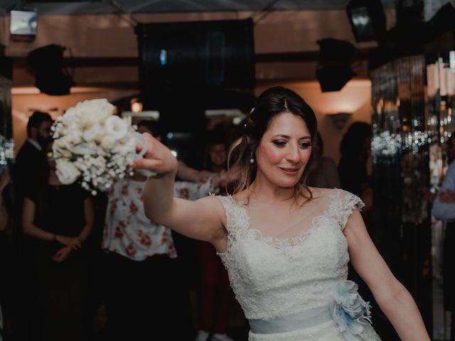 Il matrimonio di Gianni e Ilaria a Nuoro, Nuoro 105