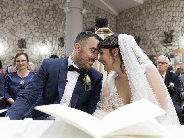 Le nozze di Michele e Serena