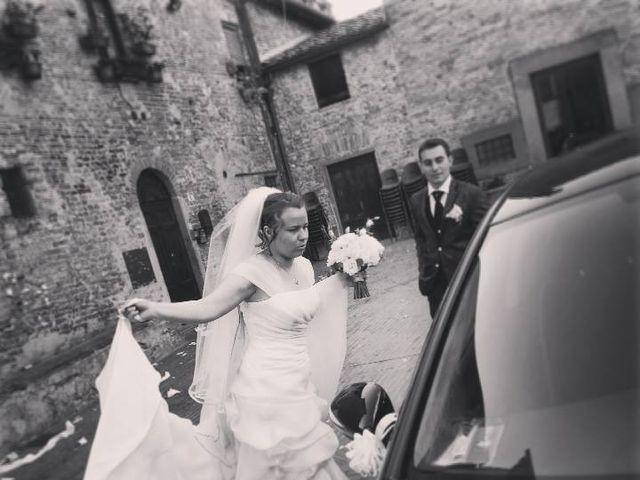 Il matrimonio di Giovanni e Nataliya a Certaldo, Firenze 4