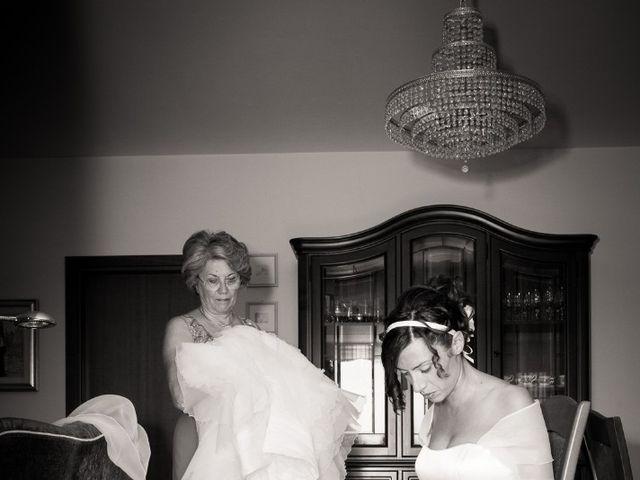 Il matrimonio di Wolfgang e Alessandra a Bologna, Bologna 6