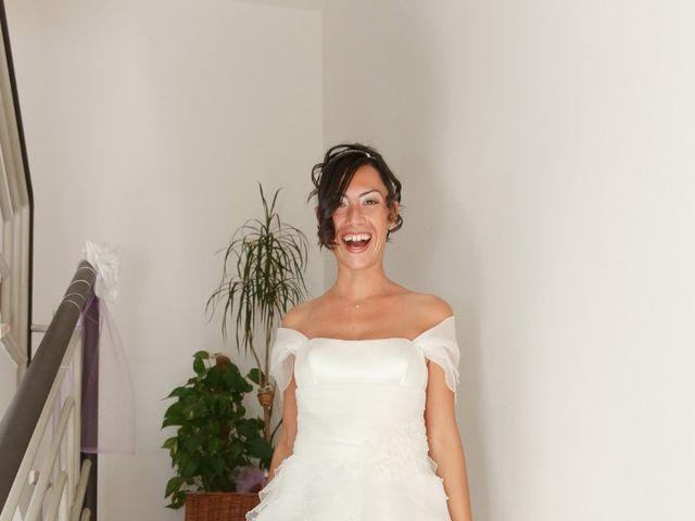 Il matrimonio di Wolfgang e Alessandra a Bologna, Bologna 10