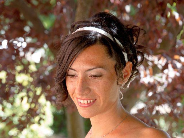 Il matrimonio di Wolfgang e Alessandra a Bologna, Bologna 11
