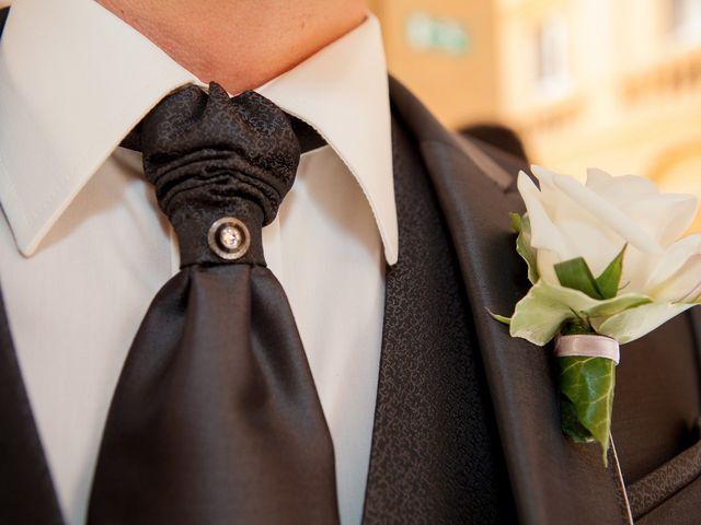 Il matrimonio di Wolfgang e Alessandra a Bologna, Bologna 13