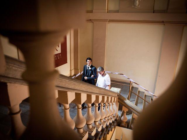 Il matrimonio di Wolfgang e Alessandra a Bologna, Bologna 17