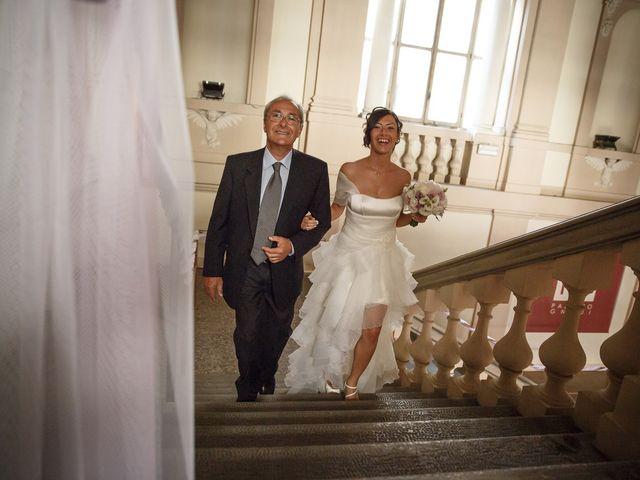 Il matrimonio di Wolfgang e Alessandra a Bologna, Bologna 18