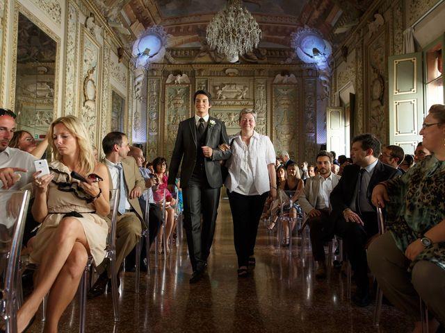 Il matrimonio di Wolfgang e Alessandra a Bologna, Bologna 19