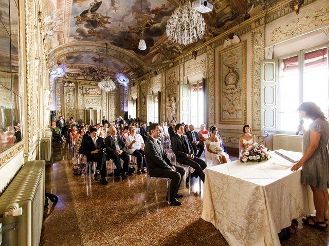 Il matrimonio di Wolfgang e Alessandra a Bologna, Bologna 21