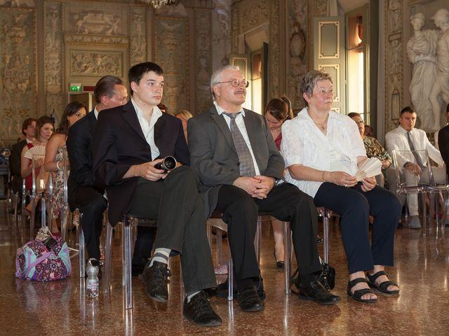 Il matrimonio di Wolfgang e Alessandra a Bologna, Bologna 22