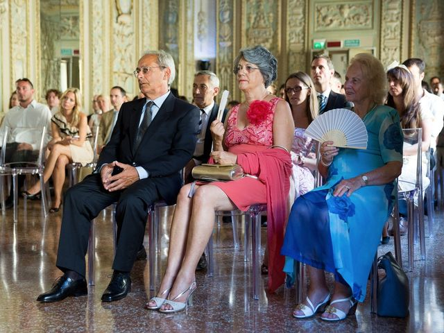 Il matrimonio di Wolfgang e Alessandra a Bologna, Bologna 23