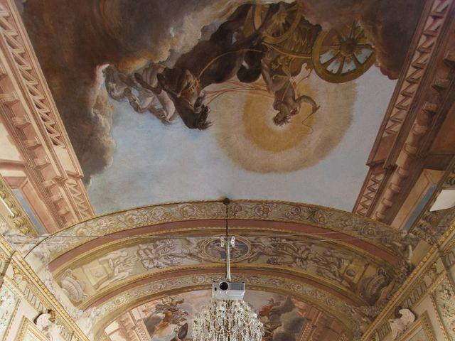 Il matrimonio di Wolfgang e Alessandra a Bologna, Bologna 24