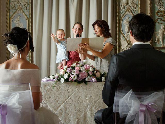 Il matrimonio di Wolfgang e Alessandra a Bologna, Bologna 25