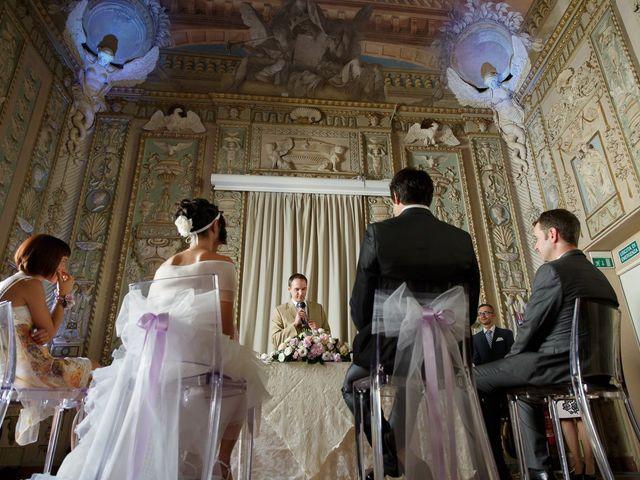 Il matrimonio di Wolfgang e Alessandra a Bologna, Bologna 26
