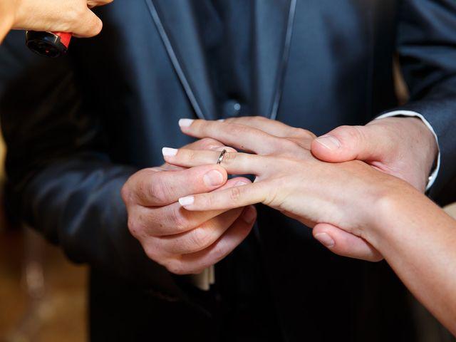 Il matrimonio di Wolfgang e Alessandra a Bologna, Bologna 28