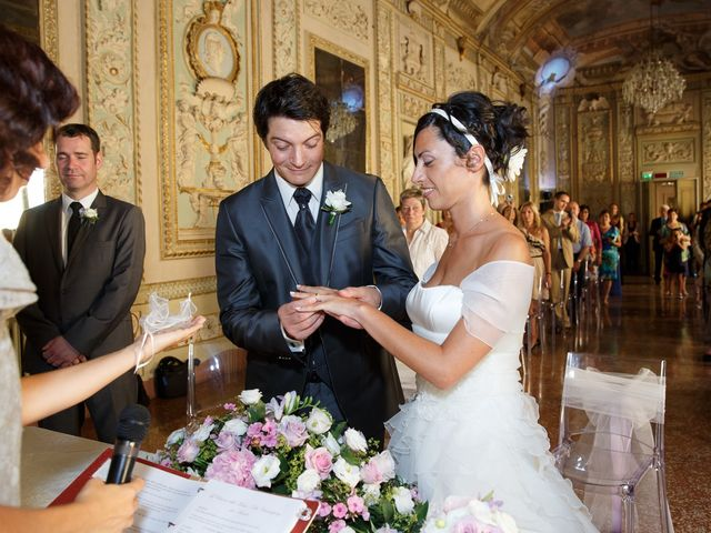 Il matrimonio di Wolfgang e Alessandra a Bologna, Bologna 29