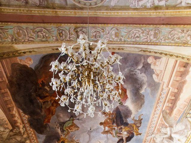 Il matrimonio di Wolfgang e Alessandra a Bologna, Bologna 33