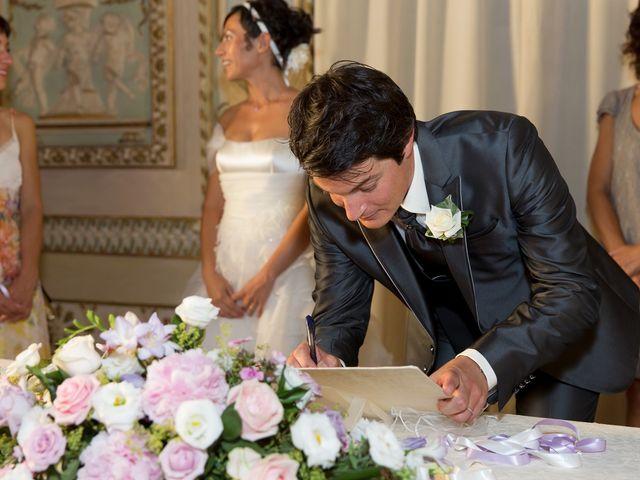 Il matrimonio di Wolfgang e Alessandra a Bologna, Bologna 35