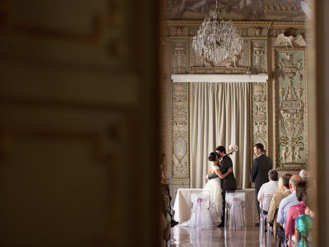 Il matrimonio di Wolfgang e Alessandra a Bologna, Bologna 36