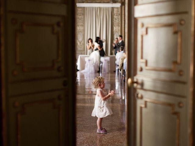 Il matrimonio di Wolfgang e Alessandra a Bologna, Bologna 37