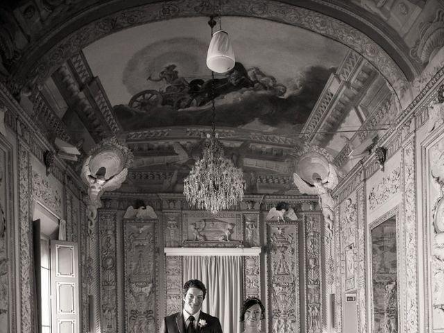 Il matrimonio di Wolfgang e Alessandra a Bologna, Bologna 38