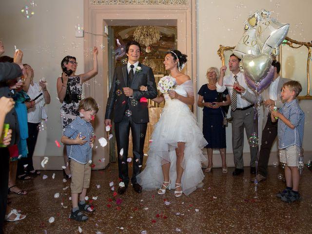 Il matrimonio di Wolfgang e Alessandra a Bologna, Bologna 39