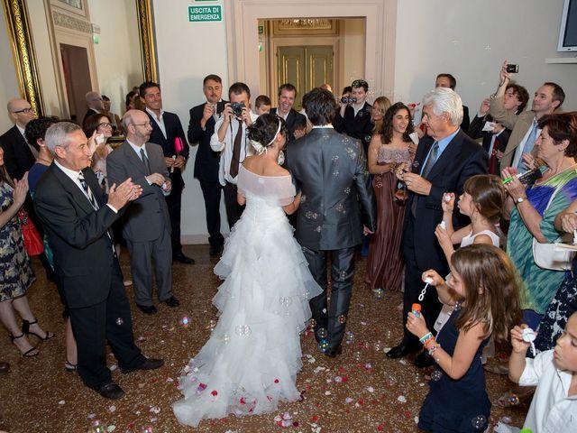 Il matrimonio di Wolfgang e Alessandra a Bologna, Bologna 40
