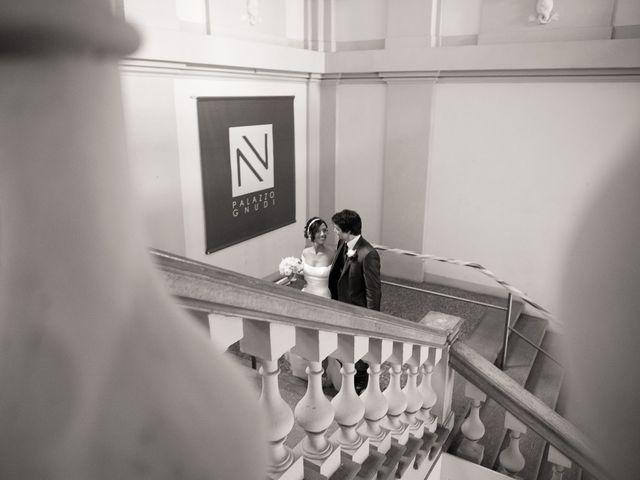Il matrimonio di Wolfgang e Alessandra a Bologna, Bologna 43
