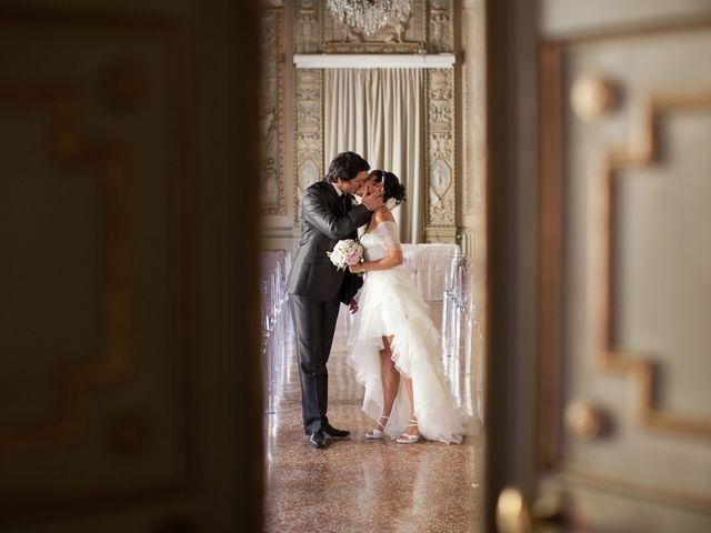 Il matrimonio di Wolfgang e Alessandra a Bologna, Bologna 44