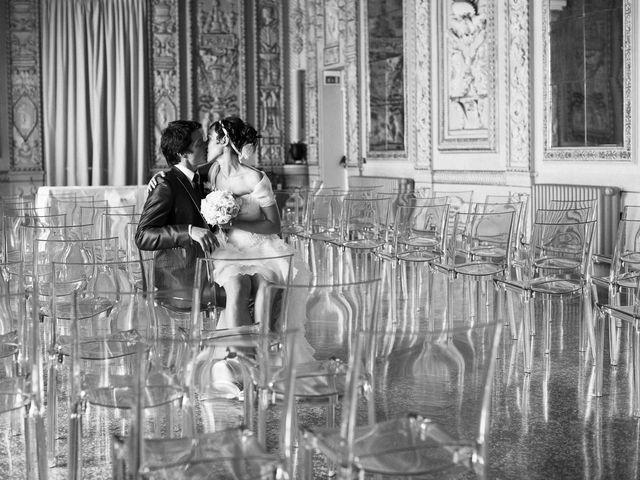 Il matrimonio di Wolfgang e Alessandra a Bologna, Bologna 45