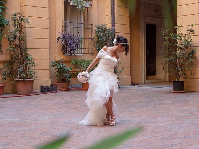 Il matrimonio di Wolfgang e Alessandra a Bologna, Bologna 47