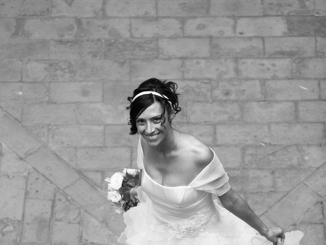 Il matrimonio di Wolfgang e Alessandra a Bologna, Bologna 48