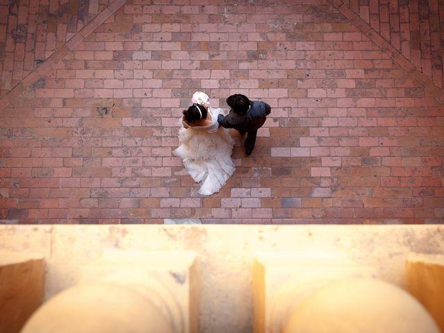 Il matrimonio di Wolfgang e Alessandra a Bologna, Bologna 49