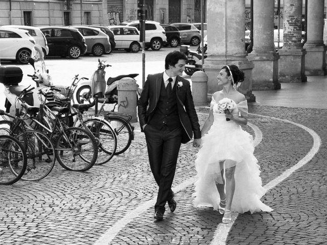 Il matrimonio di Wolfgang e Alessandra a Bologna, Bologna 52