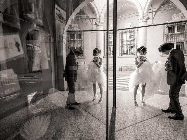 Il matrimonio di Wolfgang e Alessandra a Bologna, Bologna 53